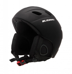 Přilba BLIZZARD PHOENIX AIR ski helmet, black matt,