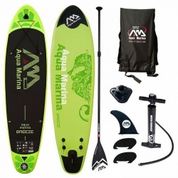 Paddleboard AQUA MARINA BREEZE SET