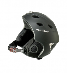 Přilba BLIZZARD Ski Helmet DRAGON black matt