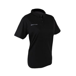 TEEM 2 POLO LADY triko black XL