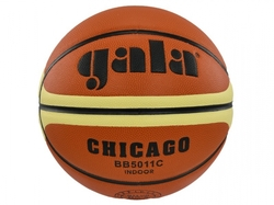 Basketbalový míč GALA CHICAGO,BB 5011S  vel.5