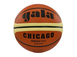 Basketbalový míč GALA CHICAGO,BB 6011S  vel.6