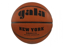 Basketbalový míč GALA NEW YORK ,BB 6021S  vel.6