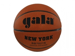 Basketbalový míč GALA NEW YORK, vel.7